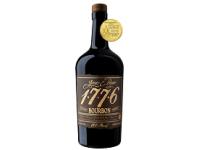 James E Pepper 1776 Bourbon Whiskey 50% 75cl