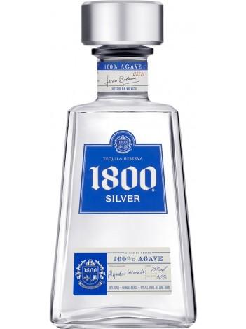 1800 Tequila Reserva Silver