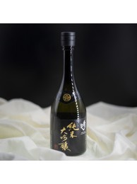 Hideyoshi 秀吉 純米大吟釀 15.5% 72cl