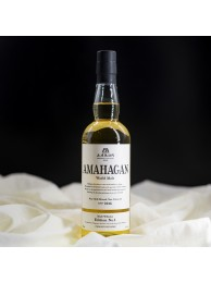 AMAHAGAN Whisky World Malt Edition No. 1 47% 70cl