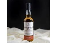 AMAHAGAN Whisky World Malt Edition No. 2 (Red Wine Wood Finish) 47% 70cl