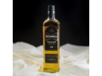 Bushmills 10 yo Irish Single Malt Whiskey  40% 70cl