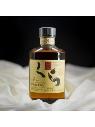 Kura Japan 8 Years Single Rice Whisky 40% 72cl