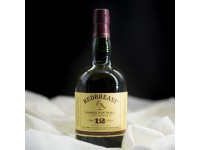 Redbreast 12 Year Single Pot Still Irish Whiskey  70cl / 40%