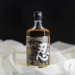 Shinobu 忍 Pure Malt Mizunara finish 43% 70cl
