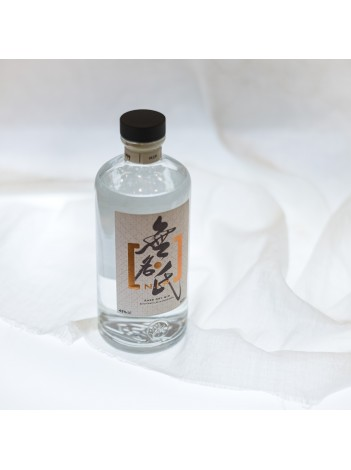 NIP Gin Batch 3 43% 500ml