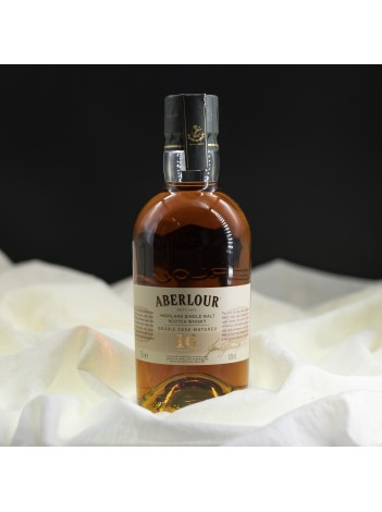 Aberlour Single Malt Whisky 16 Years 40% 70cl