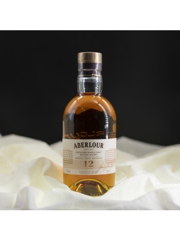 Aberlour 12 years 40% 70cl Double Cask Matured