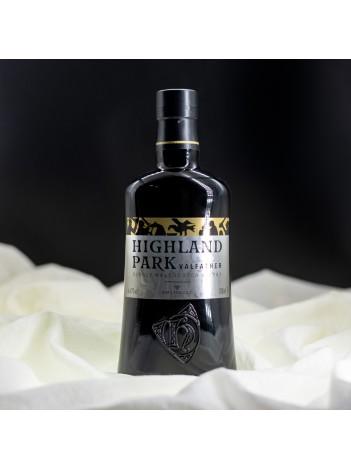 Highland Park Valfather Distillery Bottling  47% 70cl