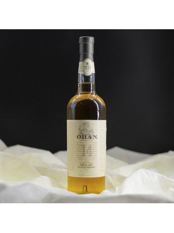 Oban 14 year 43% 70cl