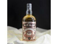 Rock Island 21 Year Blended Malt 46.8% 70cl Limited Edition
