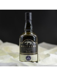 Wolfburn Hillwood Road Single Cask (Peat Quarter Cask) 55.2% 75cl