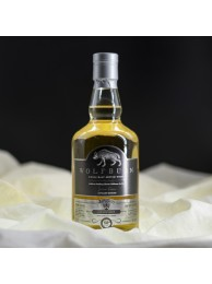 Wolfburn Langskip Single Malt 58% 75cl