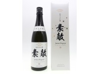 Asahara Suteki 素敵純米大吟釀 720ml