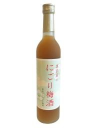 Asahara Umeshu Wine 12% 50cl