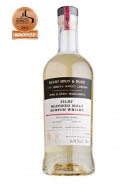 BBR Classic Islay Blended Malt Scotch Whisky 44.2% 70cl
