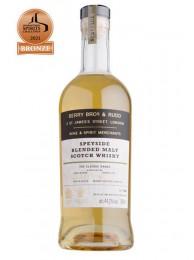 BBR Classic Speyside Blended Malt Scotch Whisky 44.2% 70cl