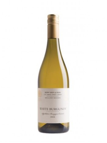 BBR White Burgundy 2018 13% 750ml