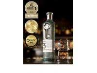 BBR N0. 3 London Dry Gin 46% 70cl