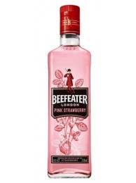 Beefeater Pink Strawberry Gin 37.5% 70cl