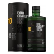 Port Charlotte 10 Year 40ppm 50% 70cl