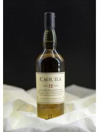 Caol Ila 12 Year Old (70cl, 43%)