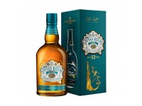 Chivas Regal  Mizunara finish  700ml