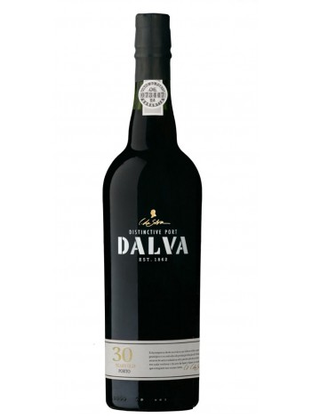 Dalva 30 Years Old Port 20% 75cl