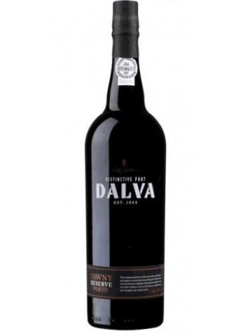 Dalva Tawny Reserve Port 20% 75cl