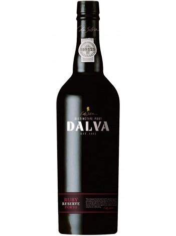 Dalva Ruby Reserve Port 20% 75cl