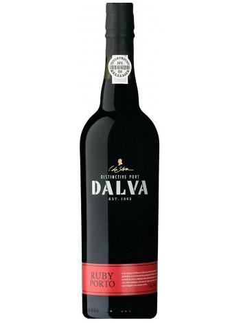 Dalva Ruby Port 19% 75cl