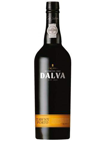 Dalva Tawny Port 19% 75cl