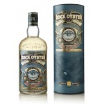 Rock Oyster Cask Strength Batch 2 56.1% abv 70cl