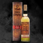 The Big Smoke Islay Blended Malt Limited Batch 60% 70cl