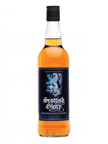 Scottish Glory Blended Whisky 40% 70cl