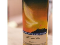 Lillion Rock Collection Tobermory 2008 11yo 54.3% 700ml
