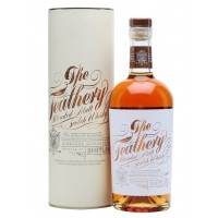 The Feathery Blended Malt 40% 70cl