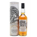 Game of Thrones  Cardhu Gold Reserve 40% 70cl