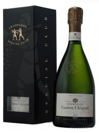 Gaston Chiquet Spécial Club Brut 2013 Champagne