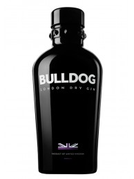 Bulldog bold Gin 40% 70cl