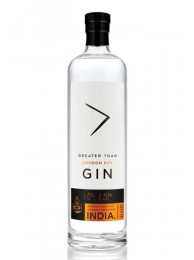 Greater Than London Dry Gin 40% 70cl