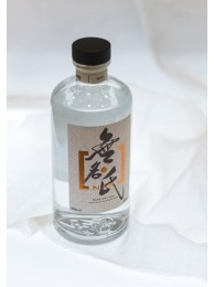NIP Gin Batch 34 43% 500ml