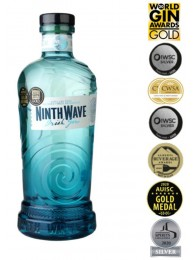 Ninth Wave Gin 43% 70cl