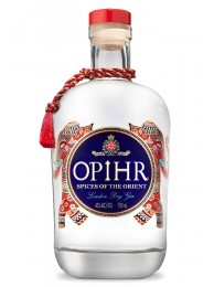 Opihr Spices of the Orient London Dry Gin
