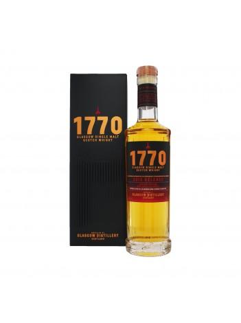 Glasgow 1770 Single Malt 46% 50cl