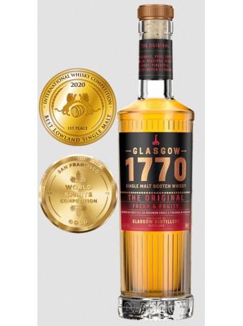 Glasgow 1770 The Original 46% 50cl