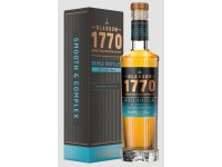 Glasgow 1770 Triple Distilled: Release No.1 46% 50cl