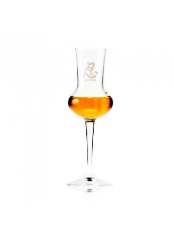 Shinobu Whisky Grappa Glass 85ml
