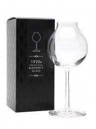 1920s' Professional Blenders Whisky Glass