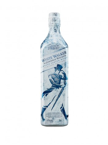 Johnnie Walker White Walker (Game of Thrones)  Whisky 41.7% 70cl